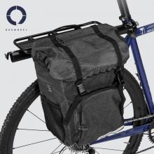 【141475】ROSWHEEL乐炫 ESSENTIAL 新乐活系列 自行车驮包 (新品)