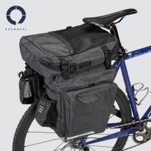 【141476】ROSWHEEL乐炫 ESSENTIAL 新乐活系列 自行车驮包 (新品)