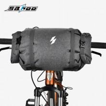 【112008】SAHOO 鲨虎 自行车车包 车头包