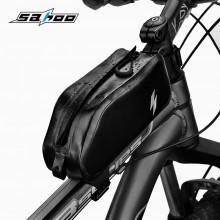 【122009】SAHOO 鲨虎 自行车车包 上管包