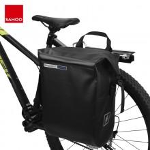 【141364-SA】SAHOO 鲨虎自行车包货架包 防水包 单只价格