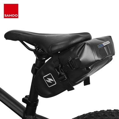 【131363-SA】SAHOO 鲨虎 自行车尾包