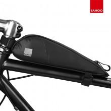 【122052】新品SAHOO品牌TRAVEL系列自行车上管能量补给包