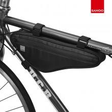 【122057】新品SAHOO品牌TRAVEL系列自行车车架包(前)
