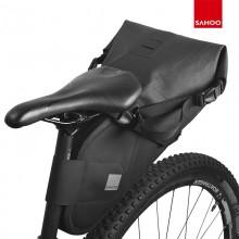 【132034】新品SAHOO品牌PRO系列全防水自行车大尾包