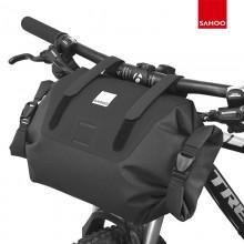 【112030】新品SAHOO品牌PRO系列全防水自行车车头包