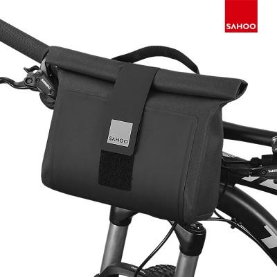 【112031】新品SAHOO品牌PRO系列全防水自行车车头包