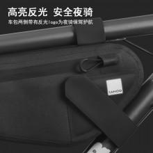 【122033】SAHOO品牌PRO系列全防水自行车三角包