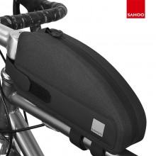 【122032】新品SAHOO品牌PRO系列全防水自行车上管包