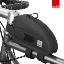 【122035】新品SAHOO品牌PRO系列全防水自行车上管包