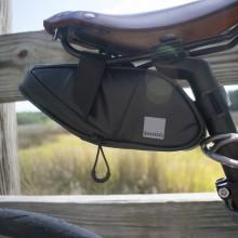 【132054】新品SAHOO品牌TRAVEL系列自行车坐垫包