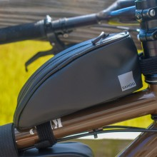 【122051】新品SAHOO品牌TRAVEL系列自行车上管能量包