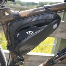 【122065】SAHOO品牌TRAVEL系列自行车车架包(后)