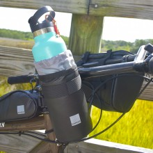 【112050】新品SAHOO品牌TRAVEL系列自行车车把水壶袋