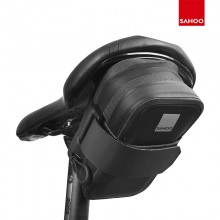 【132036】新品SAHOO品牌PRO系列全防水自行车尾包