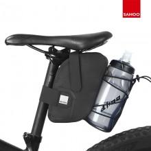 【132038】SAHOO品牌PRO系列全防水自行车水壶尾包