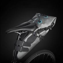 【131457】ROSWHEEL乐炫 ATTACK硬汉系列新品 自行车包 全防水 尾包