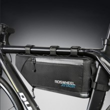 【121371】ROSWHEEL乐炫 ATTACK硬汉系列 自行车包上管包 防水包