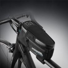 【121370】ROSWHEEL乐炫 ATTACK硬汉系列 自行车包上管包 防水包