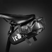 【131363】ROSWHEEL乐炫  DRY 追浪系列 自行车尾包 防水包