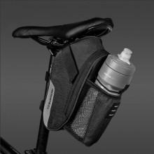 【131464】ROSWHEEL乐炫 ESSENTIAL 新乐活系列  自行车尾包