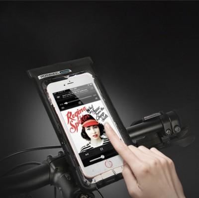 【111362】ROSWHEEL乐炫  DRY 追浪系列 自行车包车前包  防水包