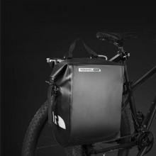 【141364】ROSWHEEL乐炫 DRY 追浪系列 自行车包车前包 防水包 单只价格