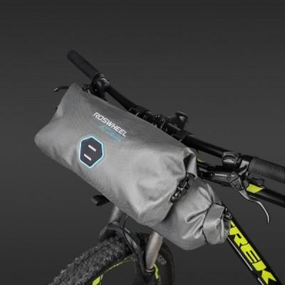 【111458】ROSWHEEL乐炫 ATTACK硬汉系列 自行车包车头包