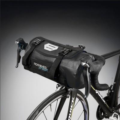 【111369】ROSWHEEL乐炫 ATTACK硬汉系列 自行车包车头包 防水包