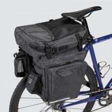 【141476】ROSWHEEL乐炫 ESSENTIAL 新乐活系列 自行车驮包