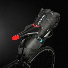 【131372】ROSWHEEL乐炫 ATTACK硬汉系列 自行车尾包 防水包