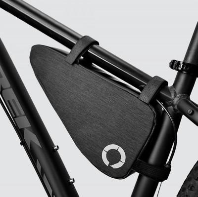 【121469】ROSWHEEL乐炫 ESSENTIAL 新乐活系列 自行车三角包