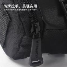 【13196】 无logo 中性产品 自行车尾包 山地车座垫包鞍座包
