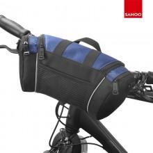 【11494】 自行车车把包 自行车前包 车头包