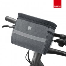 【111379】SAHOO新品 自行车车头包 车前包车首包