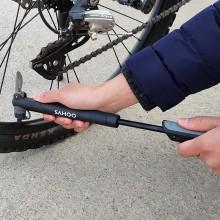 【212103】SAHOO 新品自行车修补套装 修理工具
