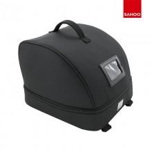 【141380】SAHOO 新品 自行车头盔包 单肩包
