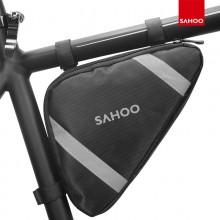 【12490-SA】新品SAHOO品牌自行车车架包 三角包