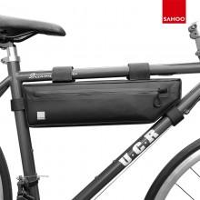 【121384】SAHOO 新品 自行车全防水三角包 高性价比