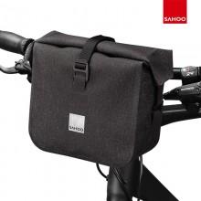 【112058】SAHOO新品 Pro 自行车车头包 车前包车首包