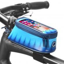 【121024】ROSWHEEL乐炫 翼 自行车触屏上管包 手机包 促销