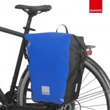 【142088】新品SAHOO 鲨虎自行车包单只货架包