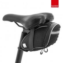【132035-SA】新品SAHOO品牌新品自行车尾包鞍座包