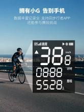 【811411-G】行者 小G+码表中文版